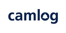 Logo CAMLOG Vertriebs GmbH