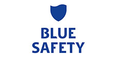 Logo Blue Safety GmbH